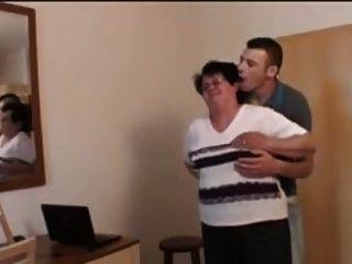 गर्म दादी सेक्स संकलन