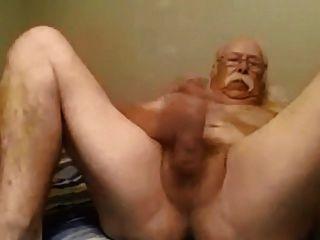 बड़े सफेद मुग़ल डैडी बंद मरोड़ते