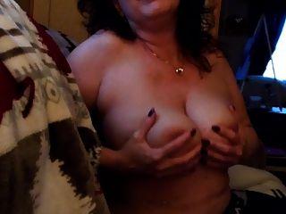 मेरे स्तन प्यार