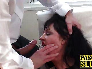 जेसी जो एक कमबख्त squirting देवी है