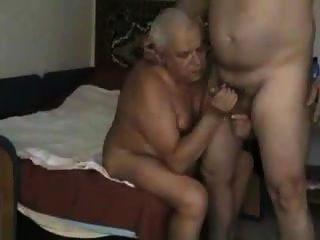 बूढ़े आदमी दादी समलैंगिक सेक्स
