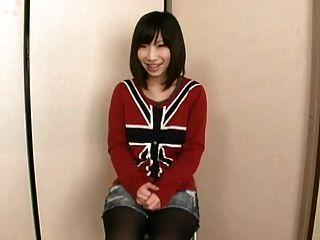 सुंदर जापानी लड़कियों