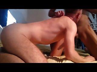 एक शादीशुदा आदमी के साथ बैनकैक्स सेक्स