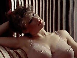नीचे पहनने के कपड़ा दिवालिएपन 80 विंटेज स्टॉकिंग्स में बड़े स्तन