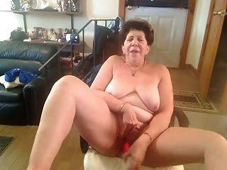 एक वेबकैम r20 में दादी