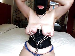 सत्र दिसंबर 2016: स्तन सजा भाग 1