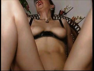जर्मन 4some विंटेज सेक्स