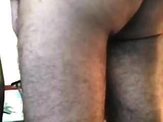 मेरी मोटी गांड