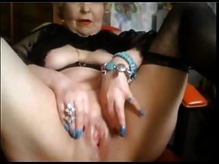 दादी वेब कैमरा