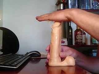 डोनल्डमैन 1000001 द्वारा मुर्गा से सह खाएं