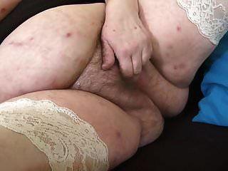 बड़े मामा बड़े बालों वाली चूत और गंदे स्तन