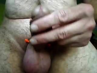 घुमावदार मोटी छोटी डिक विशाल सिर बड़ी गेंदों जैकिंग