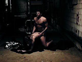 मुख्यधारा की फिल्म में नग्न सेलेब (005) याना नोविकोवा