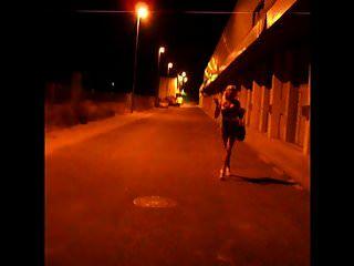 सड़क पर बेवकूफ बहिन वेश्या