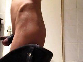 एशियाई सेक्स फाग कुतिया छोटे डिक लड़का