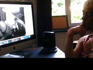 वैनेसा बुत एमआईएलए परिपक्व गर्म कौगर बीबीसी मुझे श्रद्धांजलि