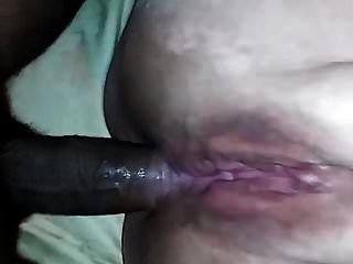 ssbbw मेरा मोटा लंड उसकी गांड में लेता है