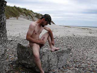 समुद्र तट पर सह
