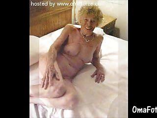 omafotze पुराने दादी शौकिया चित्र संकलन