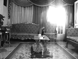 मिस्र के प्राच्य घर का नृत्य