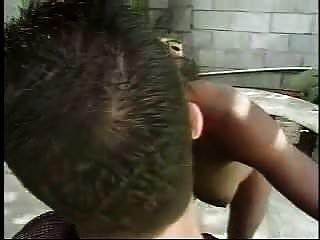 काले चियरलीडर खोज ब्राजील 3 दृश्य 1