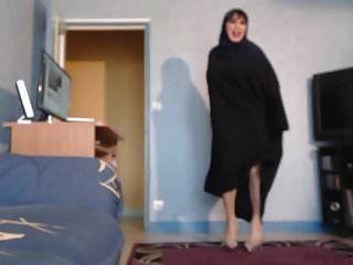 सेक्सी मुसम्मन एन हिजाब एट जिलबाब