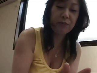 जापानी समलैंगिक मालिश