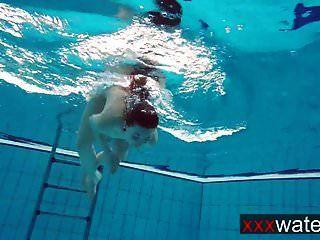उछालभरी लूट पानी के नीचे कैटरीन