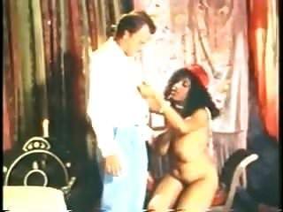 बीबीडब्ल्यू काले और बड़े स्तन भाग्य टेलर विंटेज गड़बड़