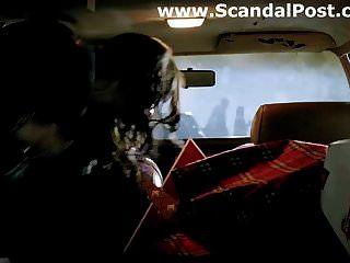 स्कैंडलपोस्ट डॉट कॉम पर एलेक्जेंड्रा डेडारियो कार सेक्स सीन