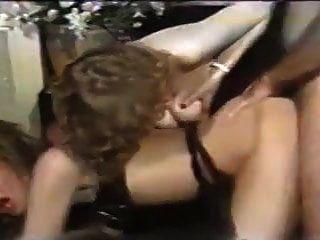 विंटेज परिपक्व sluts गड़बड़ और fisted