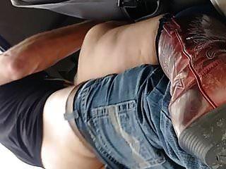 सार्वजनिक कार सेक्स