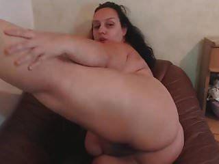अत्यंत सेक्सी बीबीडब्ल्यू परिपक्व हस्तमैथुन