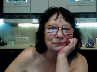 दादी हस्तमैथुन ग्लास वेब कैमरा