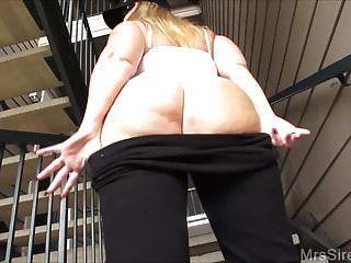 मोटी पत्नी के लिए दोपहर बीबीसी