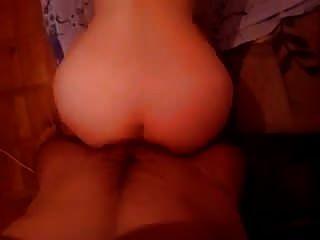 गुदा सेक्स gf के साथ