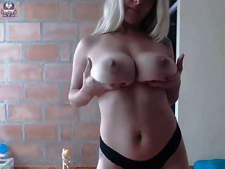 बड़े प्राकृतिक स्तन गोरा वेब कैमरा