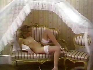 कल से पुराने 80 के लेस्बियन गोरा संगीत वीडियो