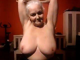 दादी मैं बकवास करने के लिए प्यार करता हूँ