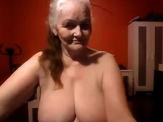दादी मैं बकवास करना चाहते हैं