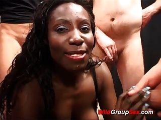 जर्मन काले लड़कियां पहली बकवास बकवास नंगा नाच