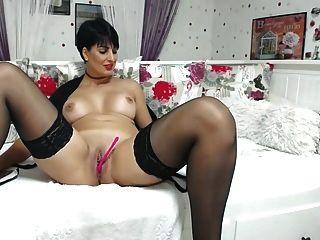 सोफे पर मोज़ा एमआईएलए