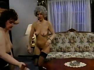 दो बीबीडब्ल्यू और पतली दादी एक आदमी (विंटेज) द्वारा गड़बड़