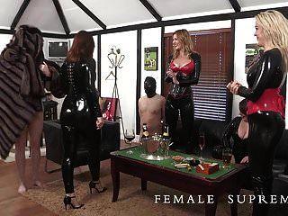 महिलाओं के क्लब भाग 2