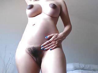 गर्भवती लड़की