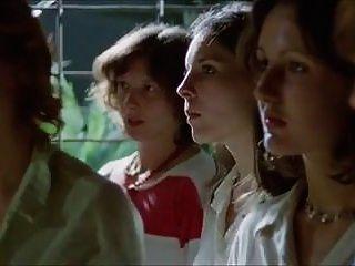 महिला जेल कैंप 1980 में गुलामों की फौज