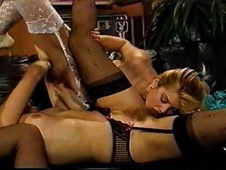 विंटेज अधोवस्त्र समूह सेक्स