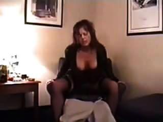 सफेद पत्नी होटल में दो बीबीसी द्वारा dp