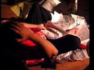 गैंग बैंग प्रति क्यूला पोर्का डि मिया मोगली