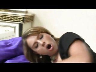 सेक्सी सुशी बड़े स्तन गुदा नौकरानी मोज़ा में गड़बड़
